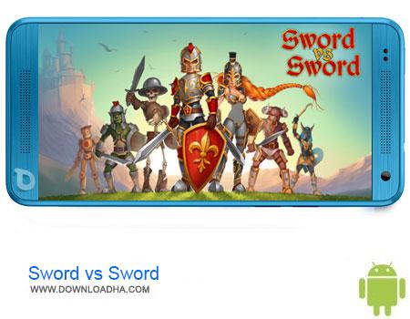 Sword vs Sword دانلود بازی Sword vs Sword 4.2.5   اندروید