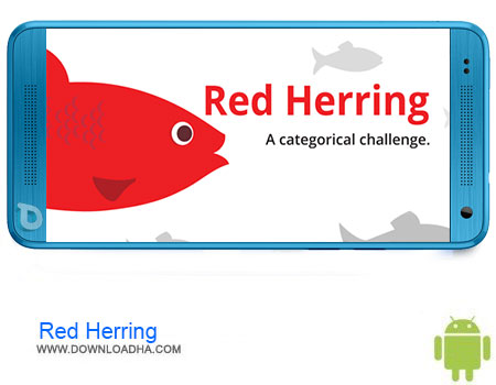 Red Herring  دانلود Red Herring 1.5.1 – اندروید