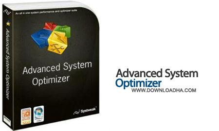 Advanced%20System%20Optimizer نرم افزار بهینه ساز قدرتمند ویندوز Advanced System Optimizer 3.9.3636.16622