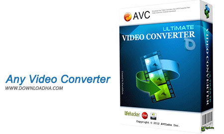 Any Video Converter Ultimate مبدل قدرتمند Any Video Converter Ultimate 5.8.2