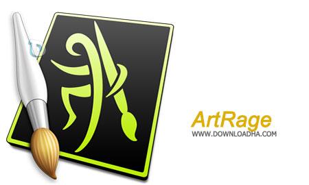 ArtRage طراحی حرفه ای بر روی تصاویر با ArtRage v4.5.2