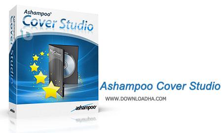 Ashampoo Cover Studio طراحی بسته های سه بعدی Ashampoo Cover Studio 2.2.0 DC 13.02.2015
