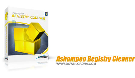Ashampoo Registry Cleaner پاک سازی و بهینه سازی رجیستری Ashampoo Registry Cleaner 1.0 DC 12.02.2015