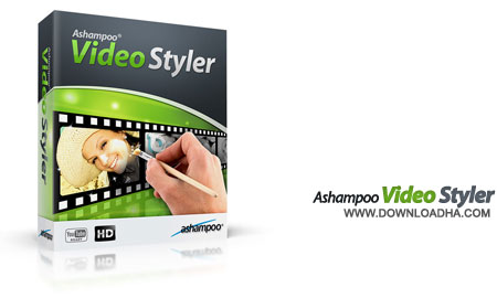 Ashampoo Video Styler قرار دادن افکت روی ویدیوها Ashampoo Video Styler 1.0.1 DC 13.02.2015
