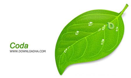 Coda طراحی آسان سایت با Coda 2.5.11   نسخه Mac