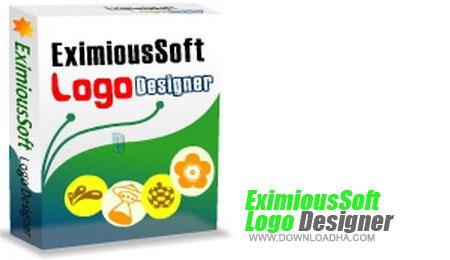 EximiousSoft Logo Designer نرم افزار طراحی لوگو EximiousSoft Logo Designer 3.77