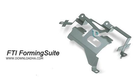 FTI FormingSuite نرم افزار شبیه ساز و بهینه سازی هزینه تولید FTI FormingSuite 2015.1 SSQ