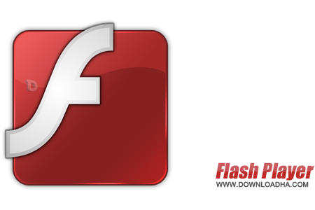 Flash%20Player نرم افزار فلش پلیر برای مرورگرها Adobe Flash Player 18.0.0.209