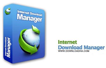 IDM آخرین نسخه دانلود منیجر Internet Download Manager 6.23 Build 14
