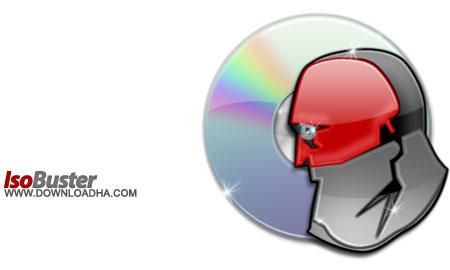 IsoBuster%20Pro نرم افزار کپی گرفتن از دیسک های آسیب دیده IsoBuster Pro 3.6 Build 3.6.0.0 DC 28.06.2015