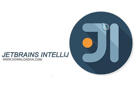 JetBrains IntelliJ نرم افزار ساخت نرم افزار به زبان جاوا JetBrains IntelliJ IDEA 14.1.4.141.1532.4   نسخه Mac