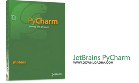 JetBrains PyCharm Professional نرم افزار برنامه نویسی پایتون JetBrains PyCharm Professional 4.5.3 Build 141.1899   نسخه Win Man Lnx