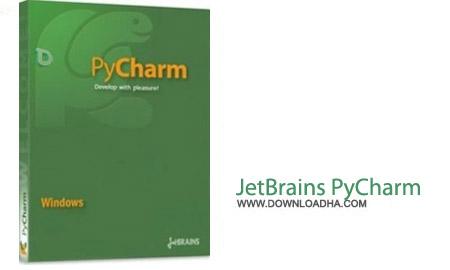 JetBrains PyCharm Professional نرم افزار برنامه نویسی پایتون JetBrains PyCharm Professional 4.5.3 Build 141.1899   نسخه Win Man Lnx