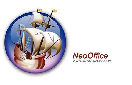 NeoOffice نرم افزار آفیس NeoOffice 2014.12   نسخه Mac