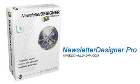 NewsletterDesigner Pro ساخت خبرنامه توسط NewsletterDesigner Pro 11.3.0