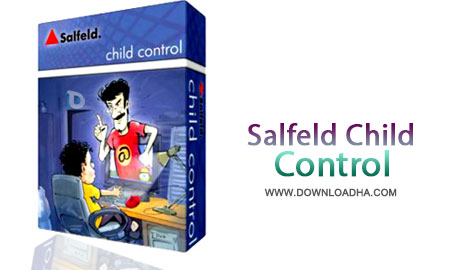 Salfeld Child Control مدیریت فرزندان با Salfeld Child Control 2015 15.675