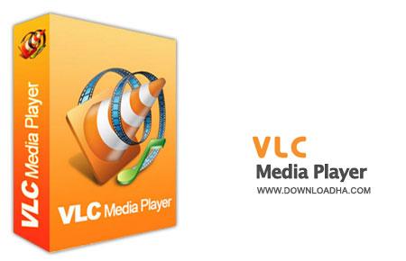 VLC Media Player پخش انواع فایل های مالتی مدیا با VLC Media Player 3.0.0 20150716