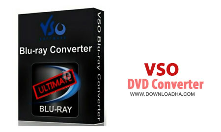 VSO DVD Converter Ultimate تبدیل Blu ray به فرمت های ویدئویی با  VSO Blu ray Converter Ultimate 3.6.0.15