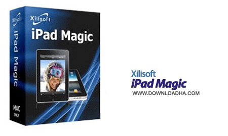 Xilisoft%20iPod%20Magic%20Platinum نرم افزار مدیریت کامل آیفون و آیپد Xilisoft iPod Magic Platinum 5.7.4 build 20150701   نسخه Mac