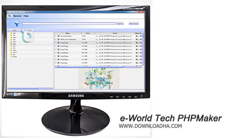 e World Tech PHPMaker ایجاد صفحات PHP از پایگاه های داده ای MySQL با e World Tech PHPMaker v12.0.0