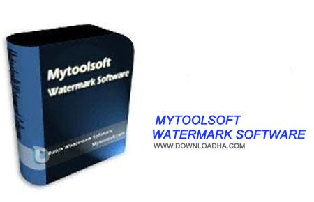 mytoolsoft  تبدیل فرمت و افزودن لوگو به عکس با  Mytoolsoft Watermark Software 3.2