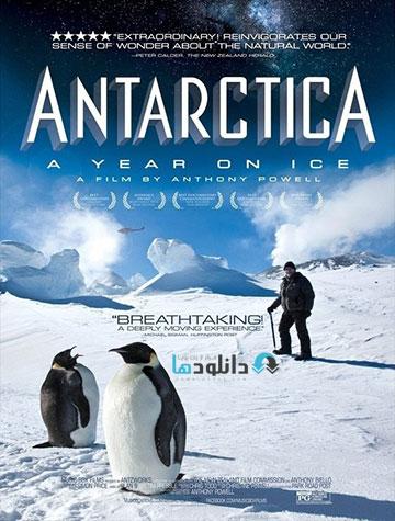Antarctica A Year on Ice 2013 دانلود مستند قطب جنوب: یک سال بر روی یخ Antarctica: A Year on Ice 2013