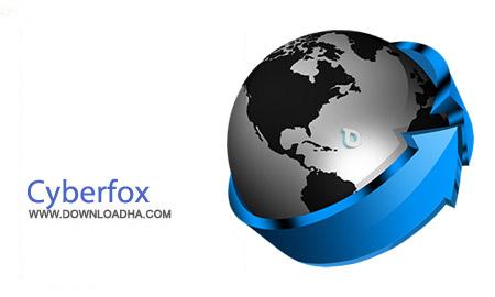 Cyberfox نرم افزار مرورگر بر پایه فایرفاکس Cyberfox 38.0