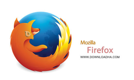Firefox دانلود آخرین نسخه مرورگر فایرفاکس Mozilla Firefox 38.0