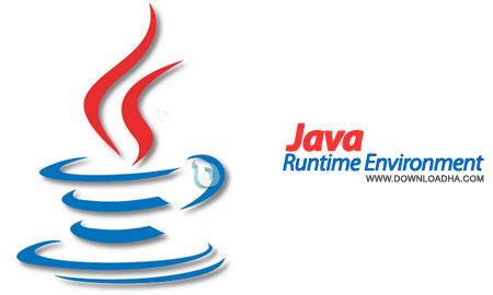 Java.Runtime.Environment.Cover  فایل های اجرایی جاوا Java SE Runtime Environment 8.0 Update 45