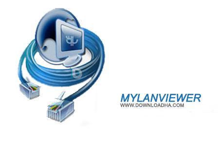 MyLanViewer نرم افزار اسکن و مشاهده شبکه محلی MyLanViewer Enterprise 4.18.8