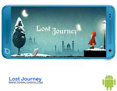 Lost Journey دانلود بازی Lost Journey  اندروید