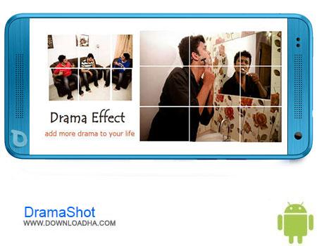 DramaShot دانلود برنامه  DramaShot v2.2  اندروید