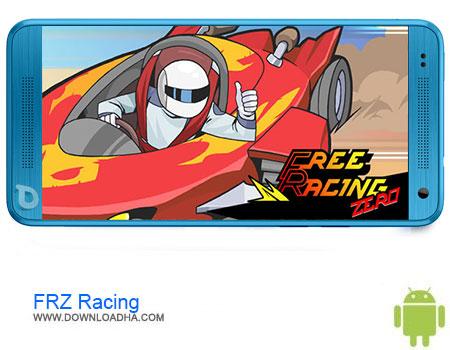 FRZ Racing دانلود برنامه  FRZ Racing v1.0.21   اندروید