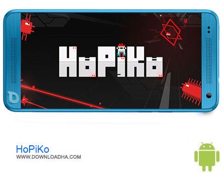 HoPiKo دانلود بازی HoPiKo v1.0.2  اندروید