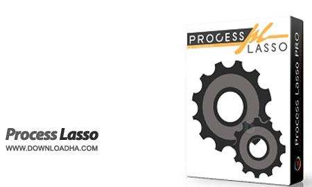 Process.Lasso.Cover بهینه سازی و اولیت بندی پروسه ها با Process Lasso Pro 8.2.0.0