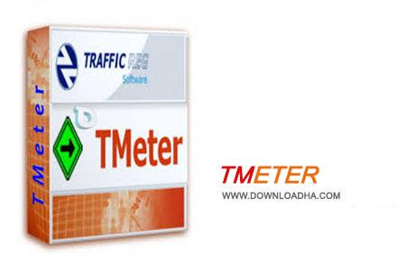 TMeter نرم افزار مدیریت مصرف اینترنت TMeter 15.0.800