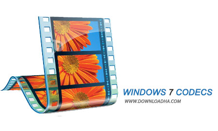 Windows 7 Codecs جدیدترین کدک ها برای ویندوز ۷ با Windows 7 Codec Pack 4.1.3