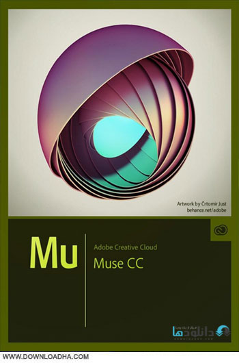Adobe.Muse.CC.Cover  طراحی آسان وبسایت بدون کدنویسی با Adobe Muse CC 2015.0.2.4