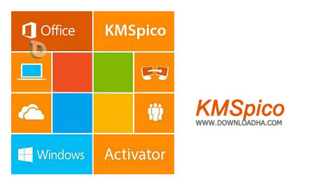 KMSpico فعال سازی کامل ویندوز و آفیس خود با KMSpico v10.0.102040