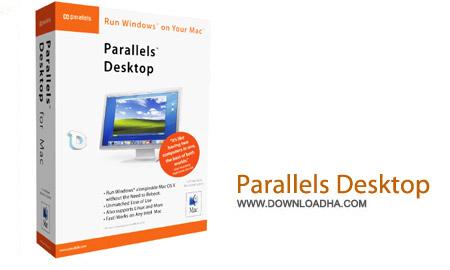 Parallels%20Desktop نرم افزار اجرای همزمان ویندوز و مکینتاش Parallels Desktop 11 Beta 3   نسخه Mac