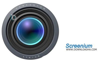 Screenium  نرم افزار ضبط صفحه نمایش Screenium 3.0.2   نسخه Mac