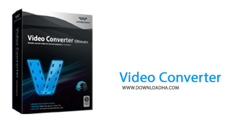 Wondershare Video Converter دانلود مبدل قدرتمند ویدئویی Wondershare Video Converter Ultimate 5.1.3   نسخه Mac