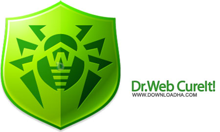 dr web cureit  پاکسازی سیستم و حذف انواع ویروس Dr.Web CureIt! v9.1.3.04070 DC 16.08.2015