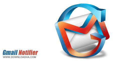 gmail notifier مدیریت حرفه ای اکانت جیمیل با Gmail Notifier Pro 5.3.2