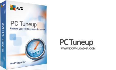 AVG  بهینه ساز قدرتمند ویندوز AVG PC TuneUp 16.2.1.18873