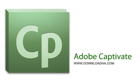 Adobe Captivate نرم افزار ساخت حرفه ای آموزش های مجازی Adobe Captivate 9.0.0.223   نسخه Mac و  Win