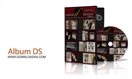 Album DS نرم افزار ساخت آلبوم های دیجیتالی عروس Album DS 10.4.0.0