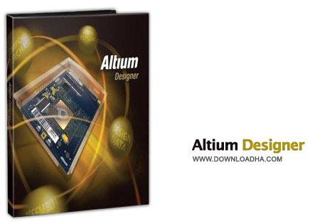 Altium Designer طراحی مدارهای الکترونیک با Altium Designer 15.1.15