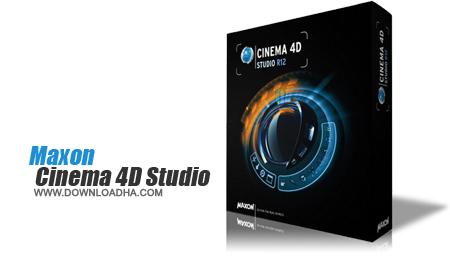 Cinema%204D%20Studio نرم افزار بی نظیرترین طراح ۳بعدی در دنیا Maxon Cinema 4D R17