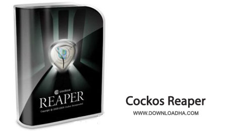 Cockos.Reaper.Cover ضبط ، تنظیم ، ویرایش فایل های صوتی با Cockos REAPER v5.0.1 – نسخه Mac